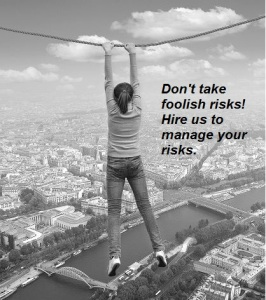 Manage your Risks